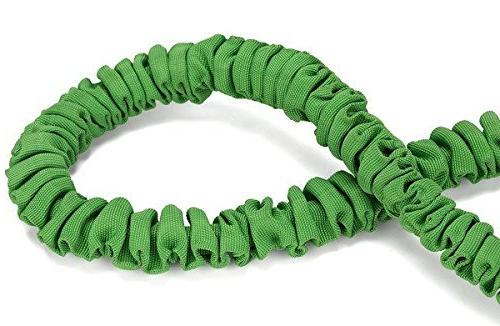 GrowGreen Expandable Strongest Garden Hose with All Heavy Brass