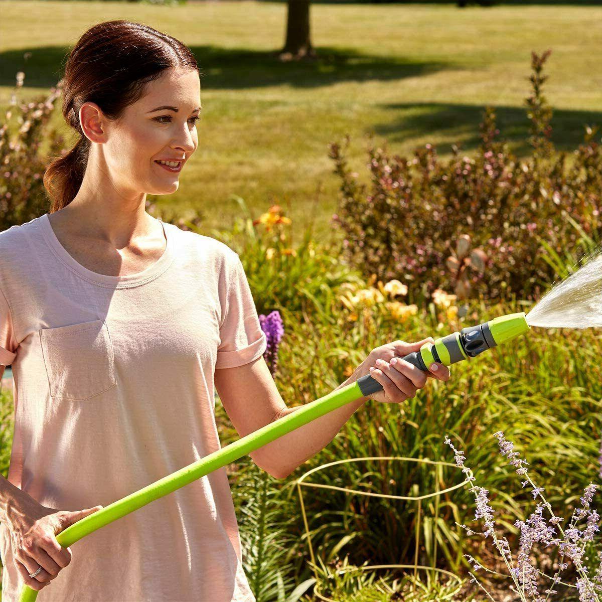 Garden Lead-in Hose, in. x Heavy Duty, Lightweight, Drinking Water