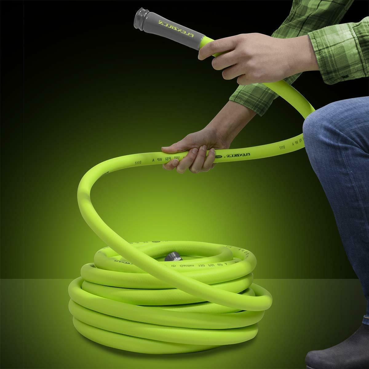 garden hose heavyduty lightweight drinking water safe