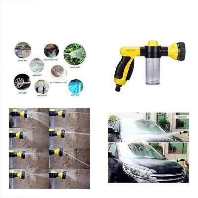 garden automatic irrigation equipment hose nozzle sprayer