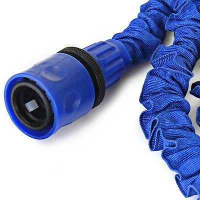Garden Stretch Adaptor Connector Spray Watering Accessories