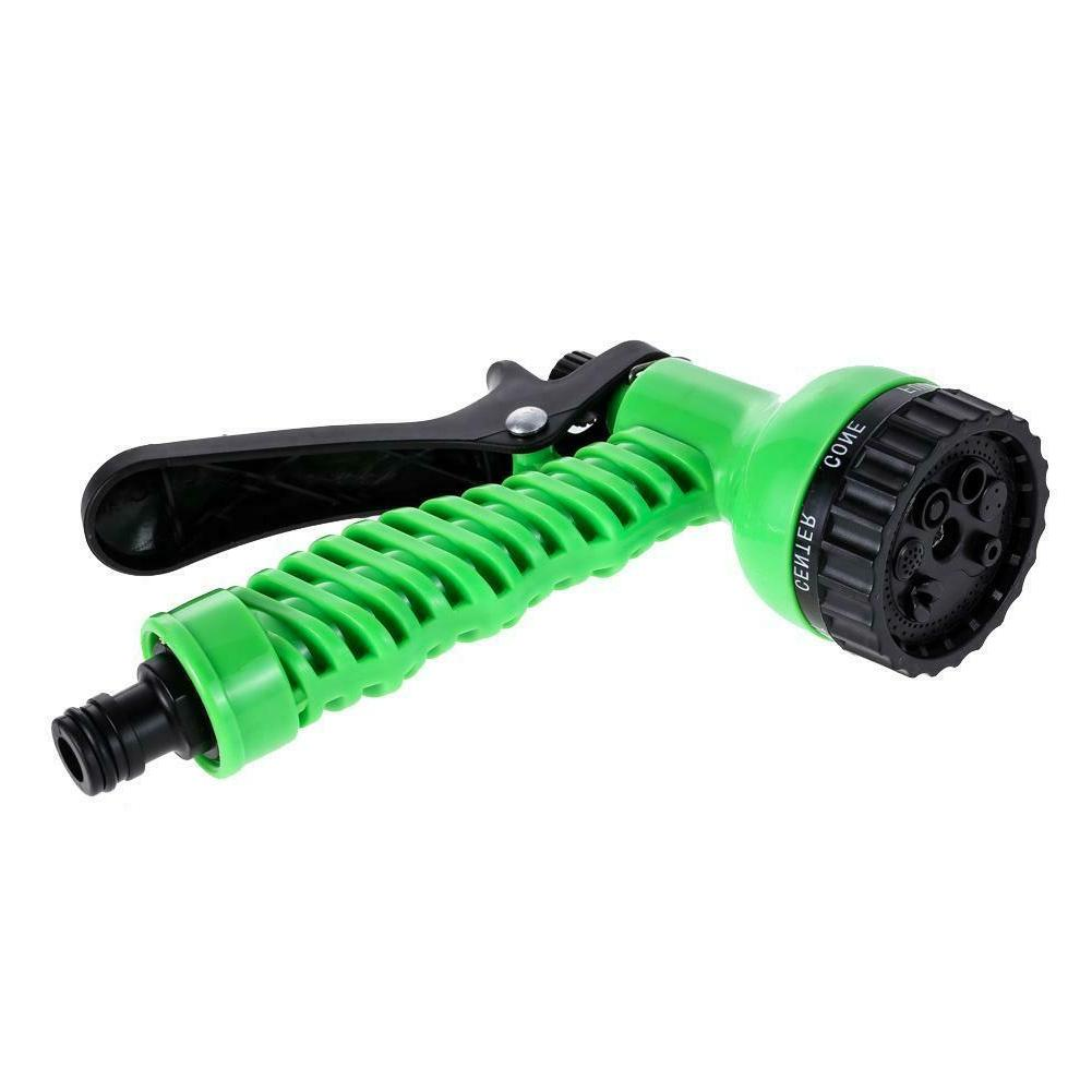 Garden Hose Expandable Deluxe Heavy Flexible Hose