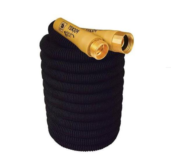 Garden Hose ft expandable Brass