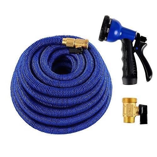 Water Hose BONUS 8-Pattern Spray