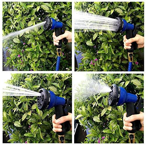 Ohuhu Hose Expandable Water Spray