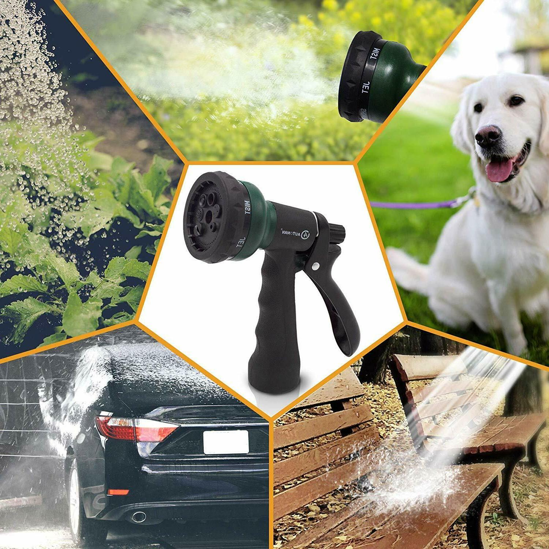 Garden Nozzle-7 Watering Hose Spray