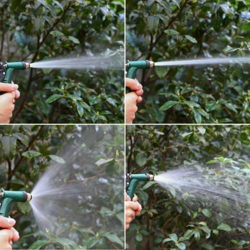 Garden Hose Sprayer Attachments Gun Head Jet Spray Washer