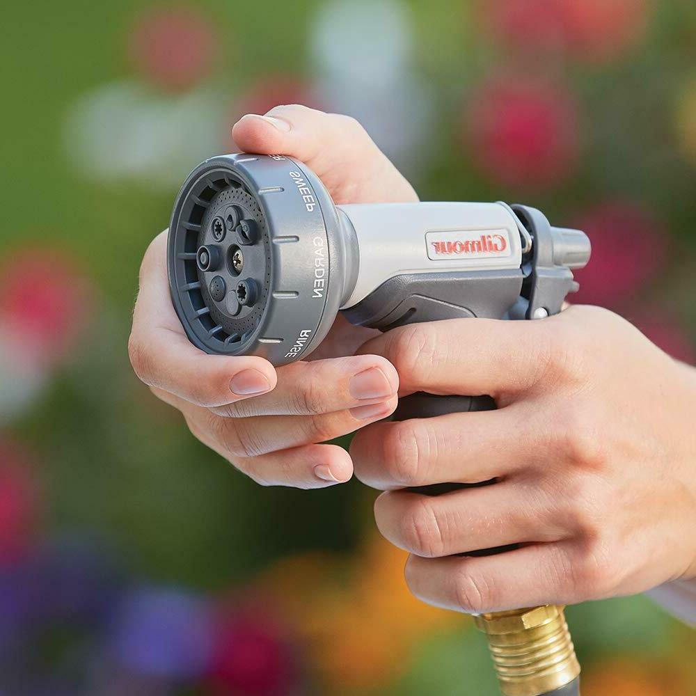 Garden Water Sprayer Head Jet Washer