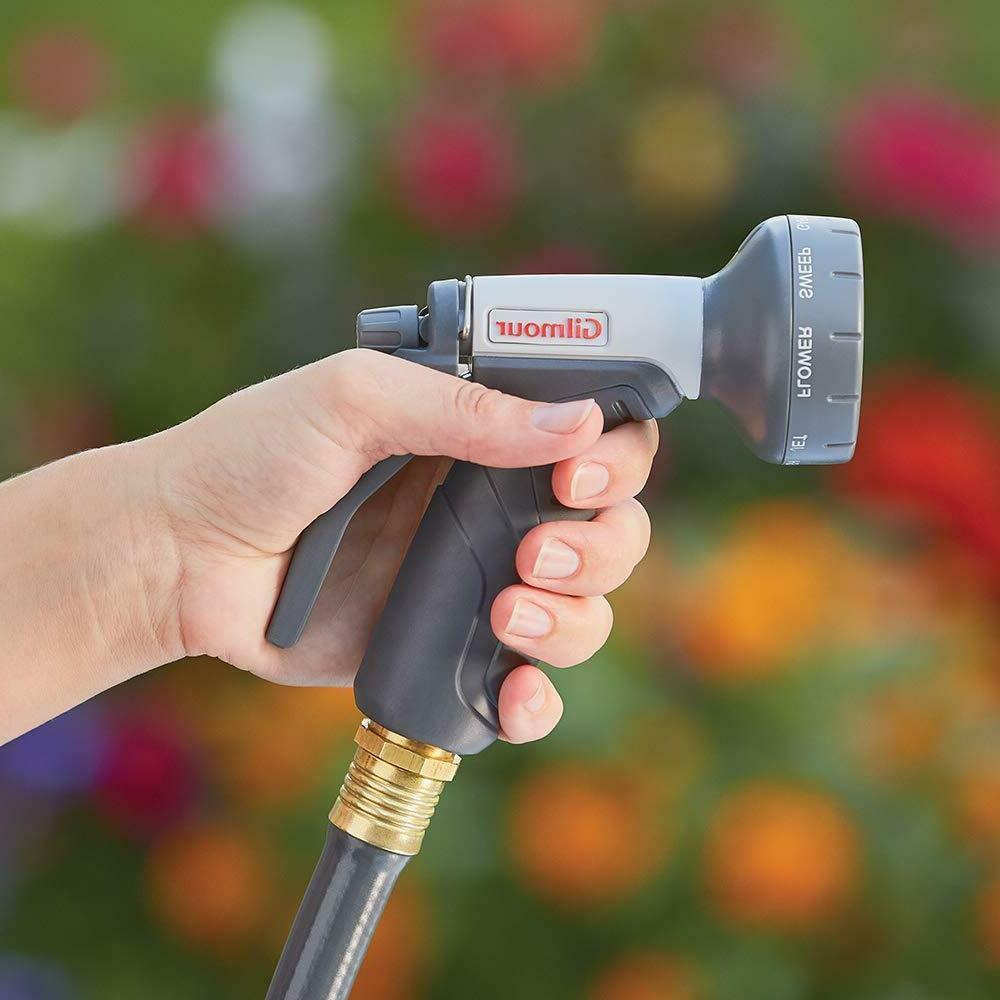 Garden Hose Nozzle Sprayer Jet