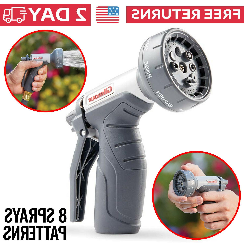 Garden Hose Nozzle Sprayer Attachments Jet