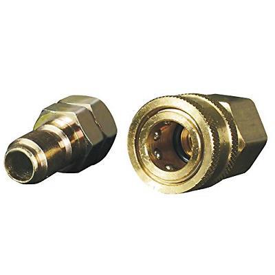 garden hose power washer pressure adapter kercher
