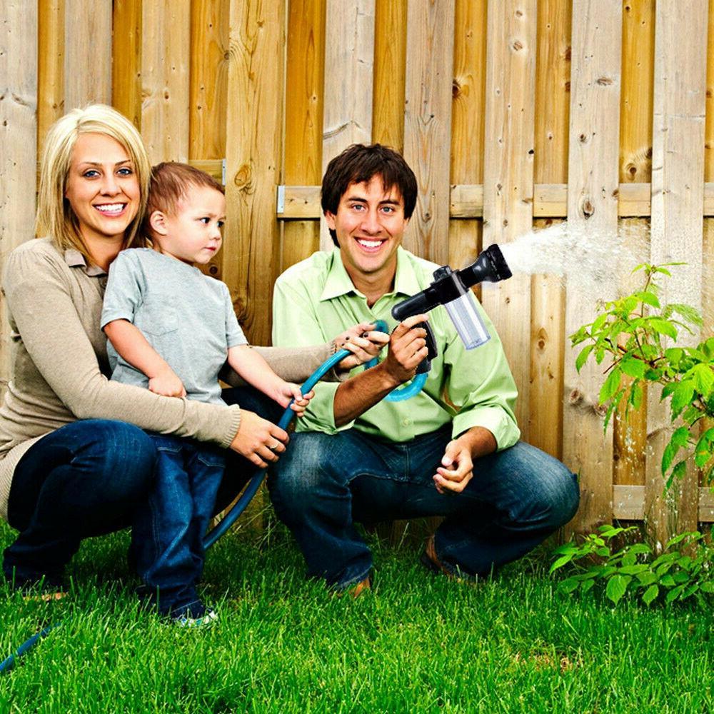 Garden Attachments Nozzle, Spray USA