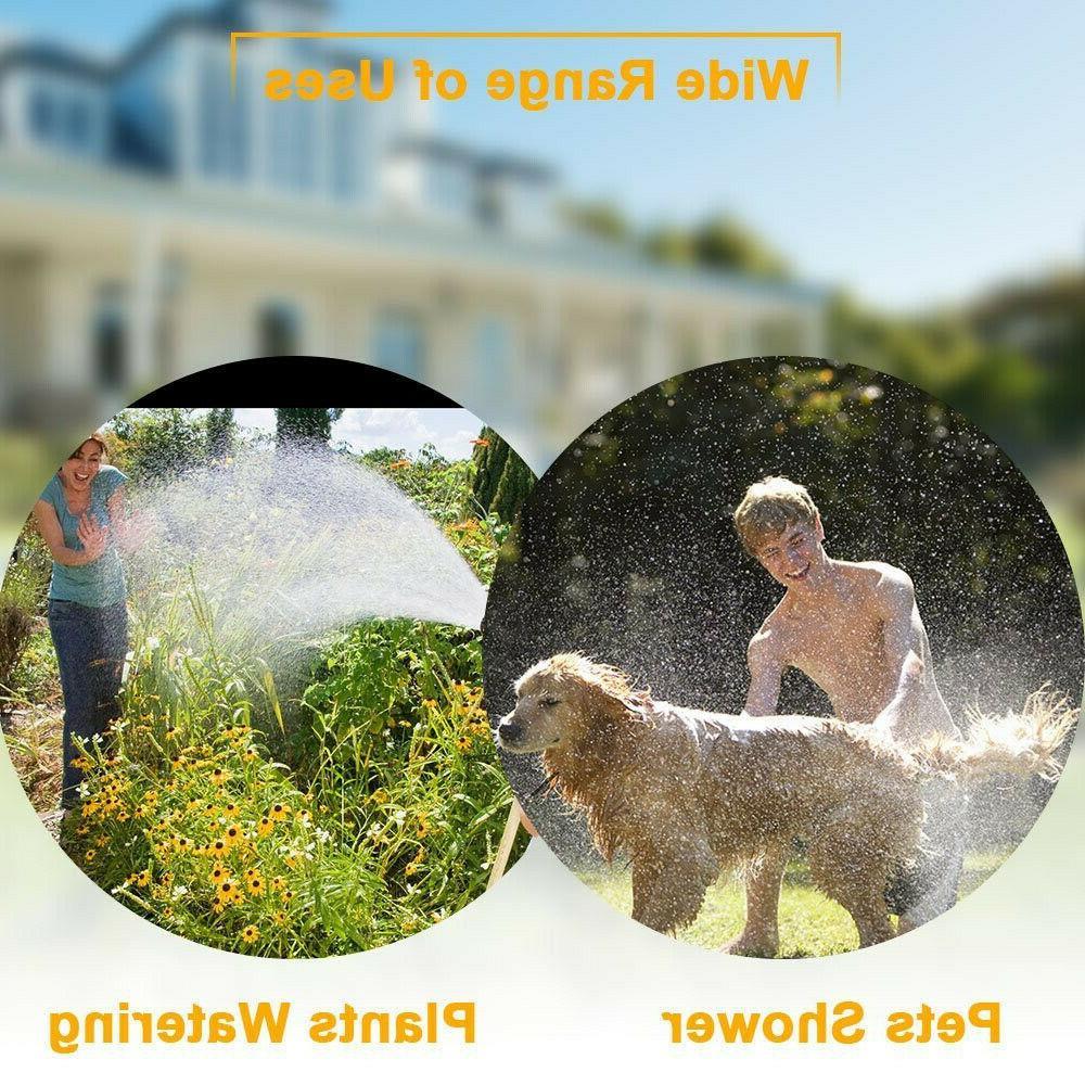 Garden Nozzles & Attachments Pressure Spray Way USA