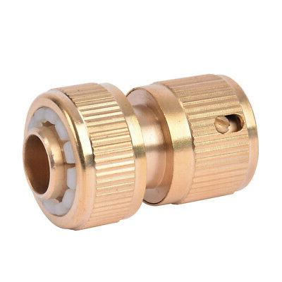 garden pipe connector lawn water hose 1