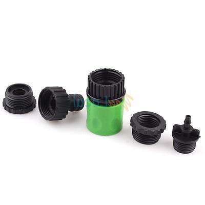 Garden Misting Nozzles Cooling