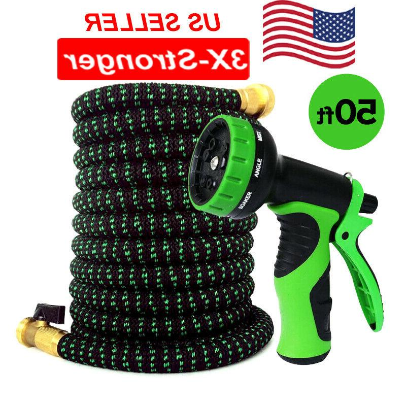 garden water hose expandable up to 50