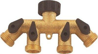 gb9114a brass faucet manifold