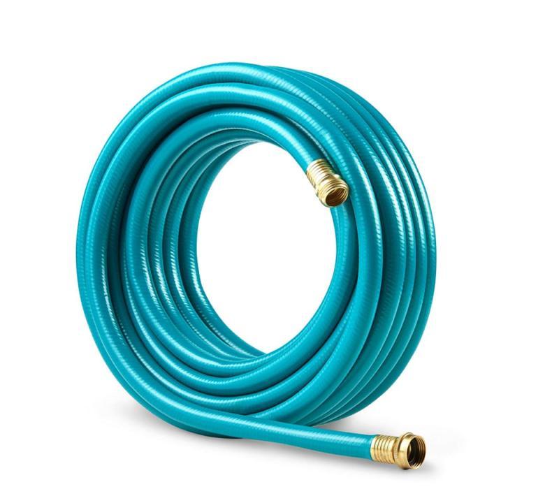 heavy duty garden water hose 250psi crushresistant