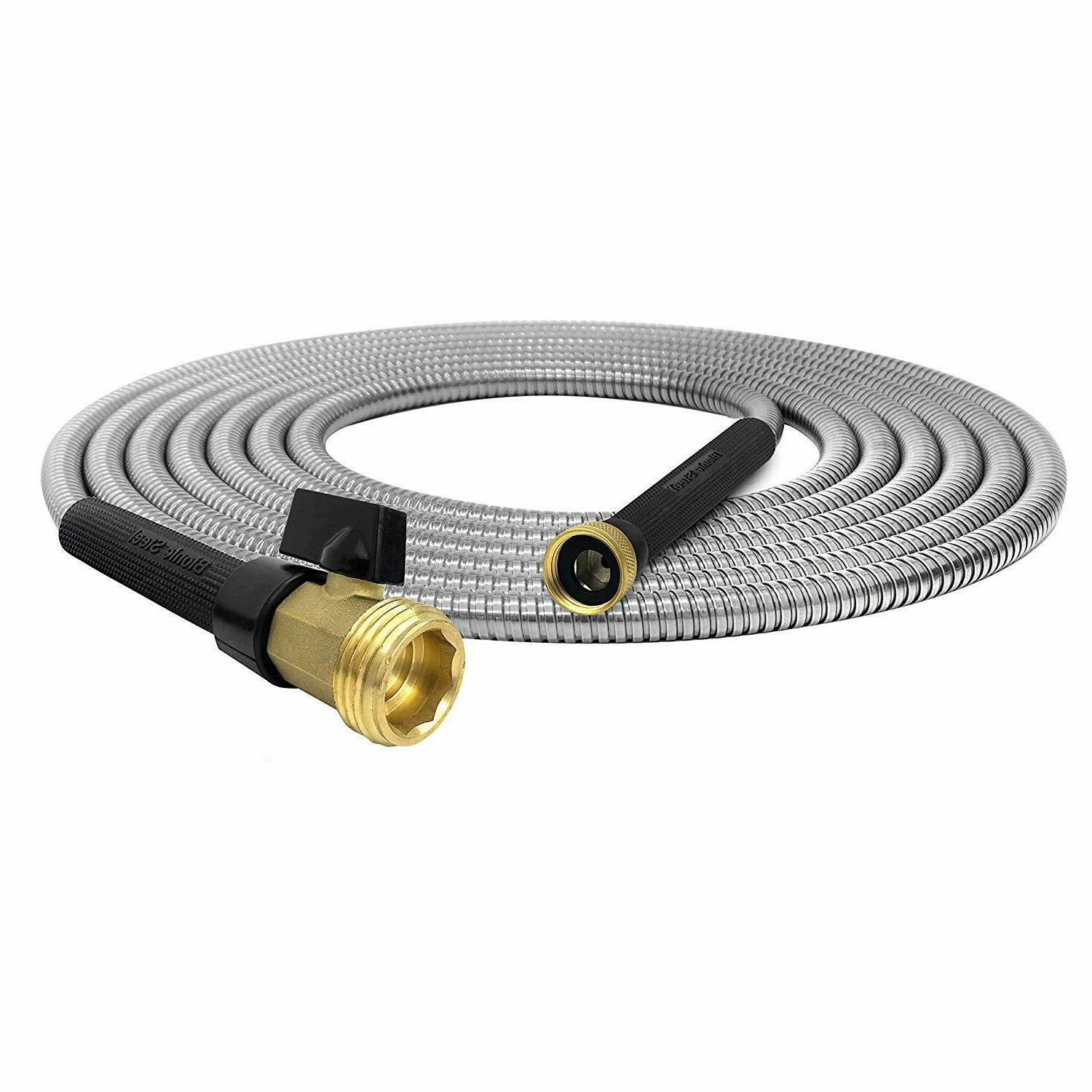 BIONIC Metal Garden Hose 2020 Model!