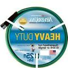 Neverkink Heavy Duty Water Hose Garden Yard 5/8 Inch Dia. X