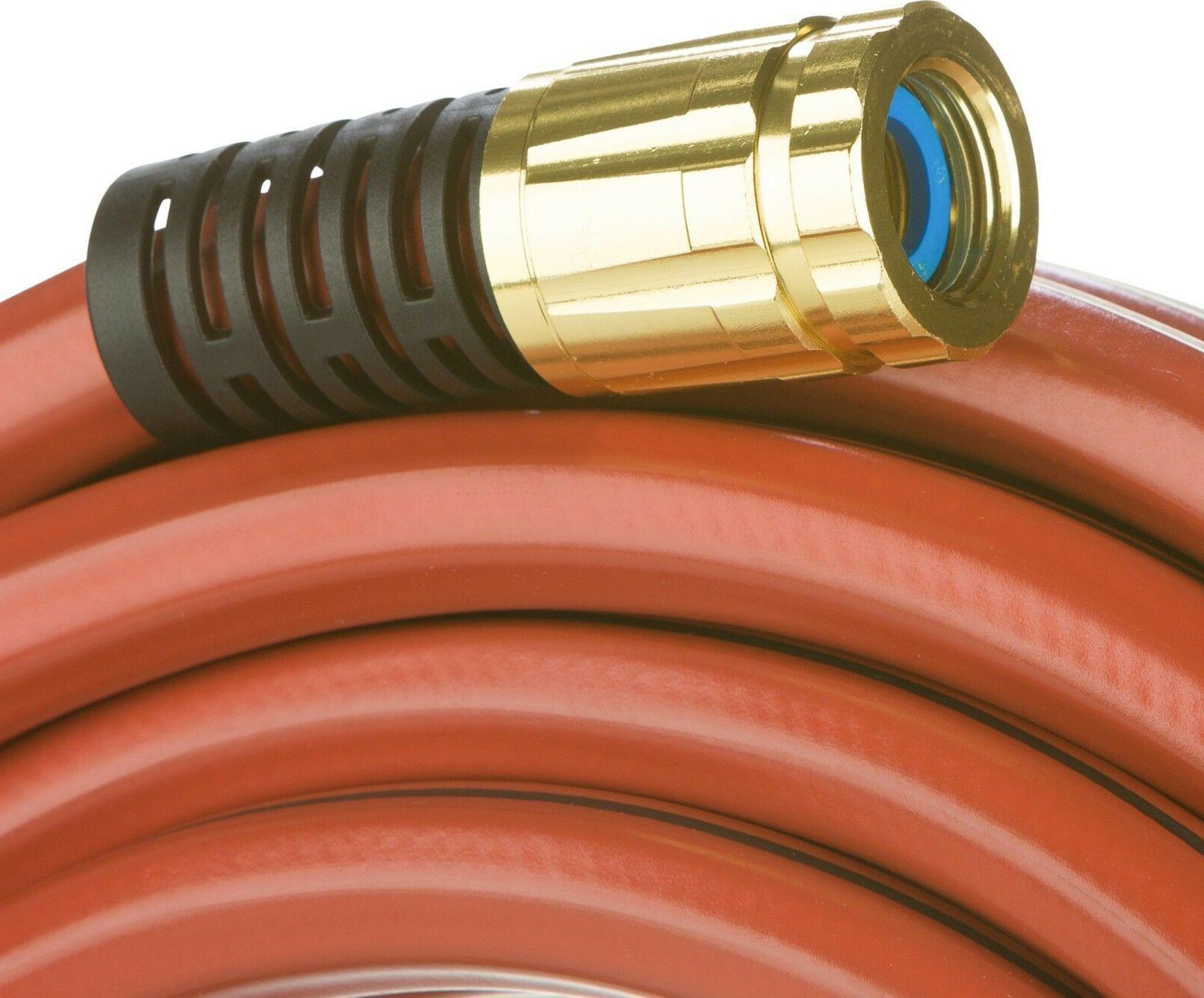 High Pressure Water Sprayer Garden Heavy Ft.