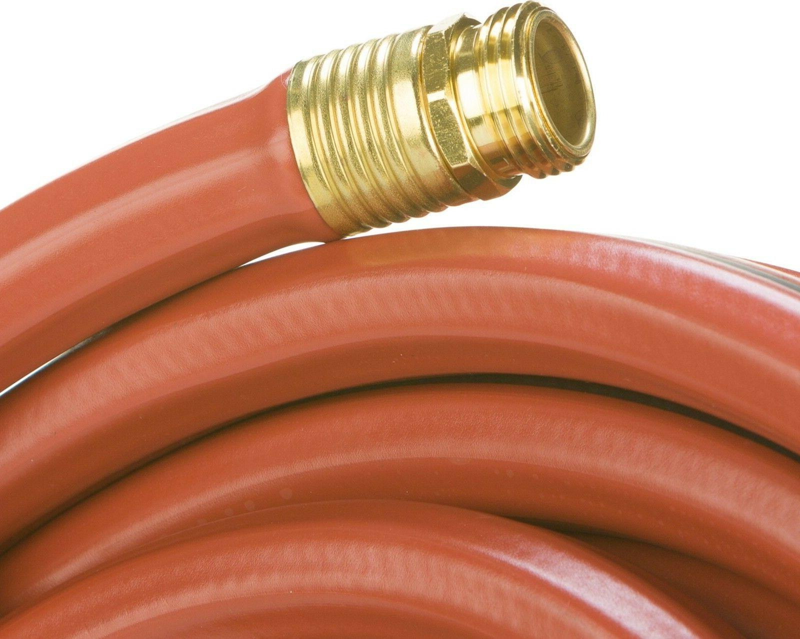 High Water Irrigation Heavy Duty Rubber Ft.