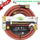 High Pressure Hose 3/4 Water Sprayer Garden Irrigation Heavy