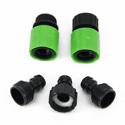 hose connectors adapter set garden tap equipment