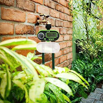 Hose Timers 2 Garden Irrigation For