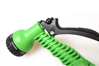 Latex Deluxe 50 100 200 Expanding Flexible Garden +Spray