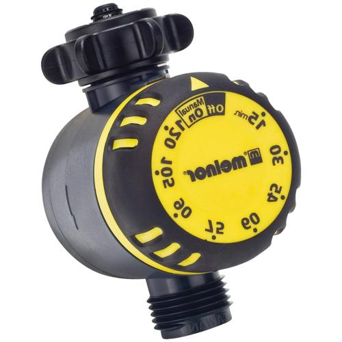 Melnor Mechanical Daily Water Timer for Outdoor Garden Hose