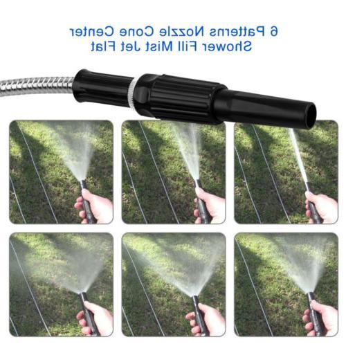 Metal Garden Water Pipe