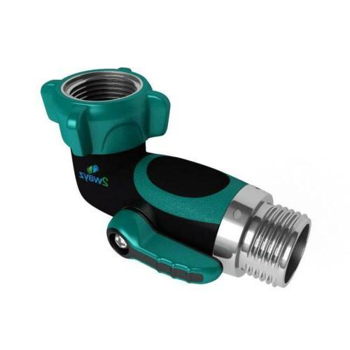 metal rv garden water hose