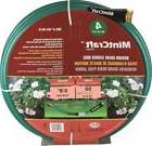 Mintcraft BL5820050HM Medium Duty Garden Hose, 5/8 in ID 50