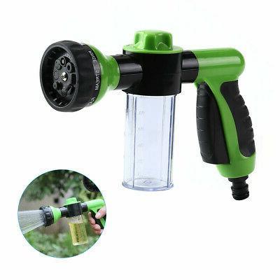 Garden Sprayer Gun