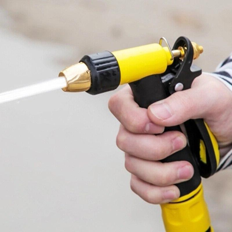 Multi-function Water <font><b>Spray</b></font> Gun Car Water Sprinkle