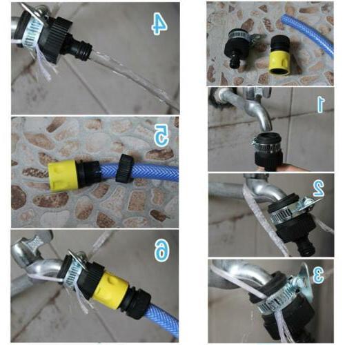 Multi-function Tap Kitchen Bath Adapter