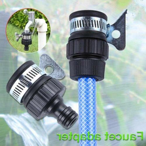 multi function garden hose pipe tap connector