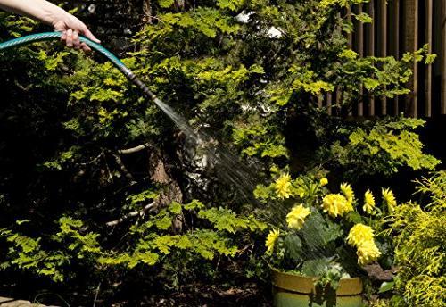 Teknor NeverKink Heavy Duty Garden 5/8-Inch 25-Feet