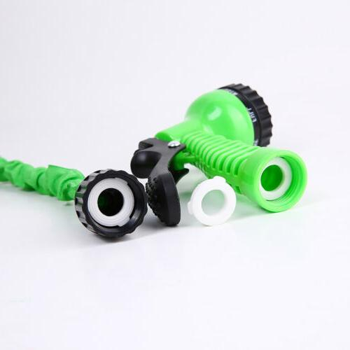 NEW SALE Green Expanding Flexible Hose