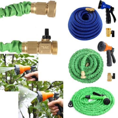 Hot Green Garden Spray 25/50/75/100FT