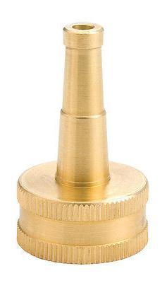 Gilmour Nozzle Brass Twist