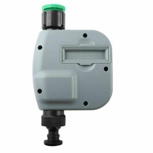 Outdoor Sprinkler Irrigation Controller Timer