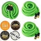 pocket garden hose 50 feet expandable top