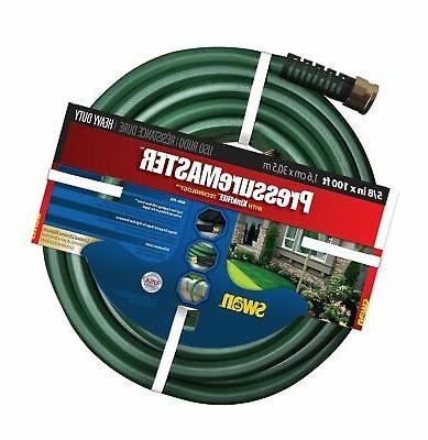 pressure master garden hose