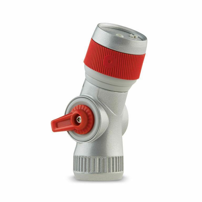 Gilmour Pro Hose Nozzle Heavy Duty Thumb Control