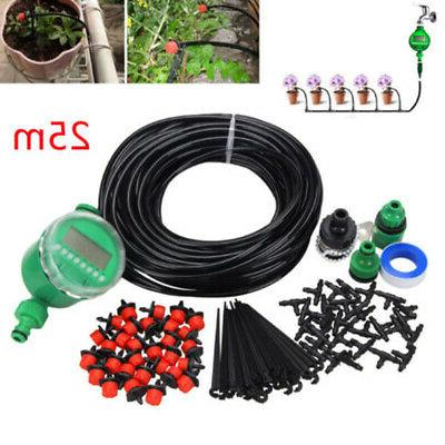 Micro Drip Irrigation Equipment Kits