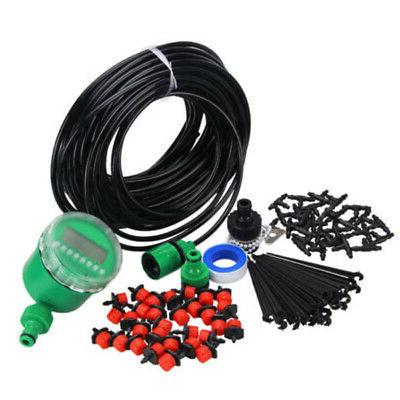 Self-Timer Micro Drip Irrigation Kits