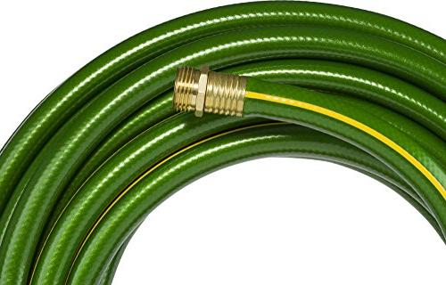 Swan Products SMF58050CC MaxFLEX with Proof 50' x 5/8 Green