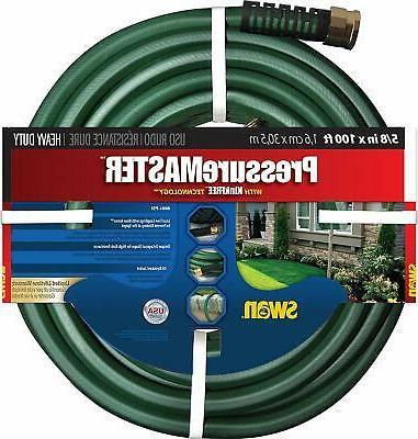 sn7958100 pressuremaster hd garden hose 100 x